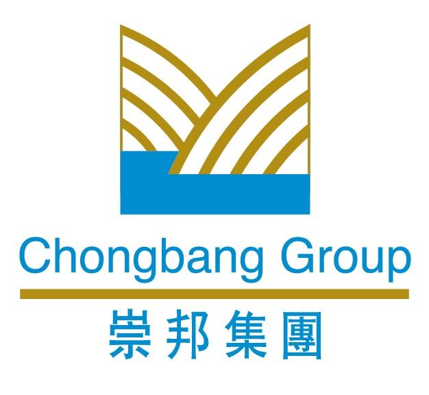 崇邦logo