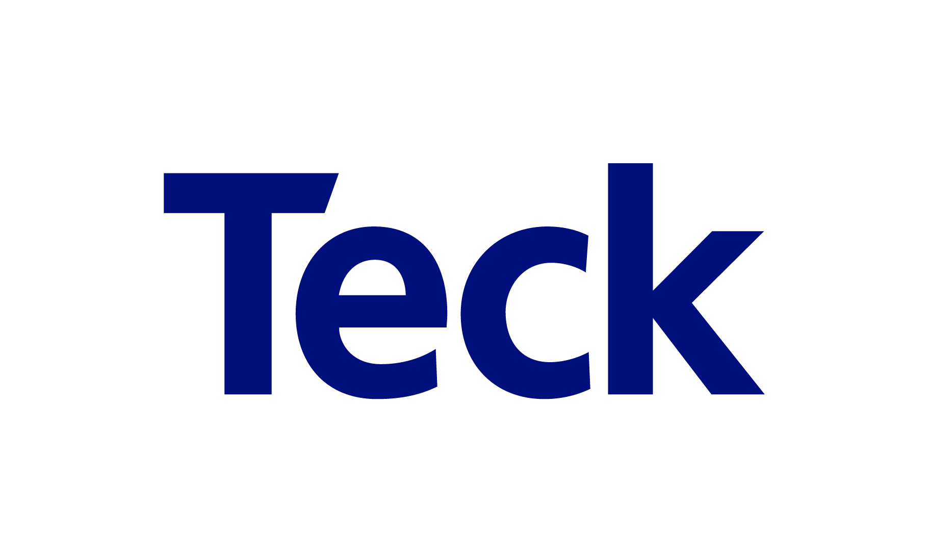 NEWEST Teck logo